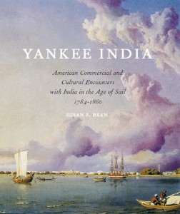 Yankee India (2001) available on Amazon and at www.pem.org