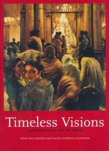 Timeless Visions (1999) is available from Amazon