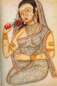 Kalighat beauty